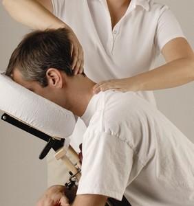 quick-massage